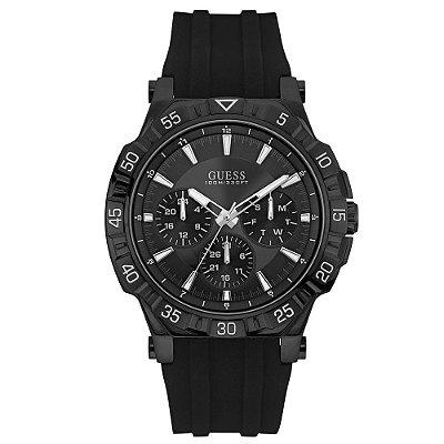 Relógio Guess Masculino Turbo W0966G2 - 92641GPGSPU2