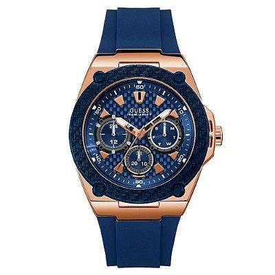 Relógio Guess Masculino Iconic W1049G2 - 92676GPGSRU1