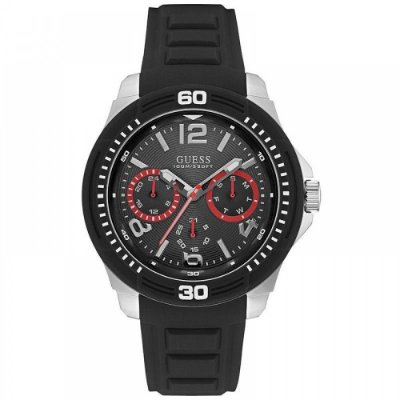 Relógio Guess Masculino Tread W0967G1 - 92642G0GSNU1
