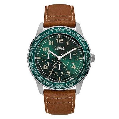 Relógio Guess Masculino Pioneer W1170G1 - 92729G0GSNC1