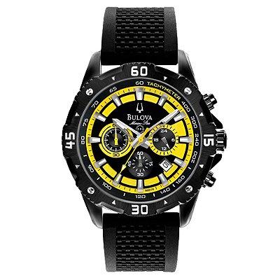 Relógio Bulova Masculino Marine Star WB31738Y