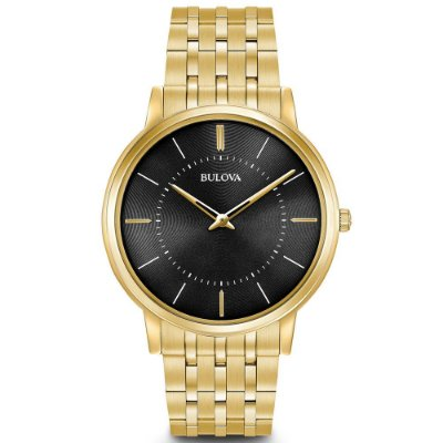 Relógio Bulova Masculino Slim WB22436U