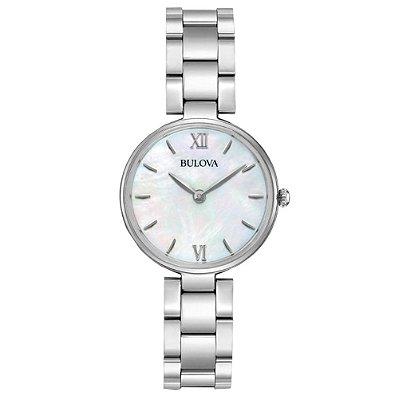 Relógio Bulova Feminino WB26164Q
