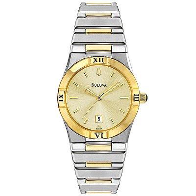 Relógio Bulova Masculino WB21267X