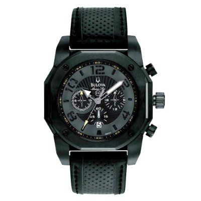 Relógio Bulova Masculino Marine Star WB31238P