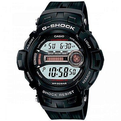 Relógio Casio Masculino G-Shock GD-200-1D