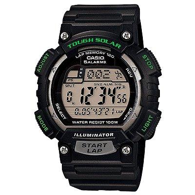 Relógio Casio Masculino Solar STL-S100H-1AVDF
