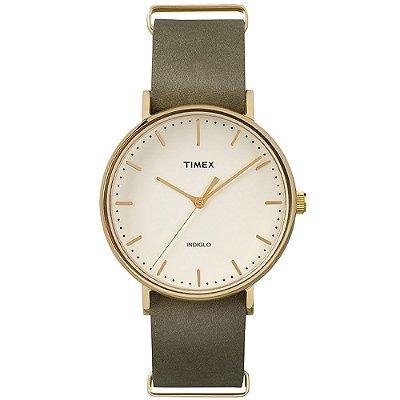 Relógio Timex Unissex TW2P98000WW