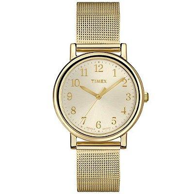 Relógio Timex Feminino T2P462WW