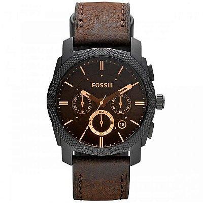 Relógio Fossil Masculino FFS4656