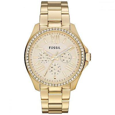 Relógio Fossil Feminino FAM4482