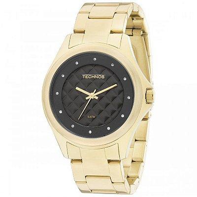 Relógio Technos Feminino Fashion Trend 2035LXO/4P