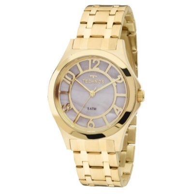 Relógio Technos Feminino Fashion Trend 2036MFPA/4C