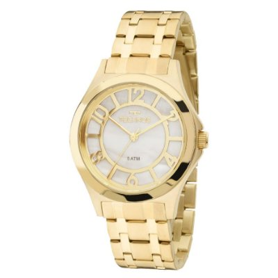 Relógio Technos Feminino Fashion Trend 2036MFPA/4D
