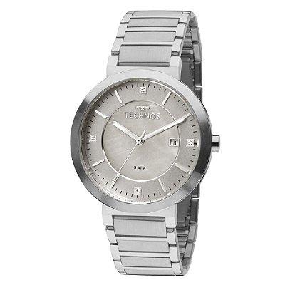 Relógio Technos Feminino Elegance St. Moritz 2115KTK/1C