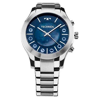 Relógio Technos Feminino Connect 753AF/1A
