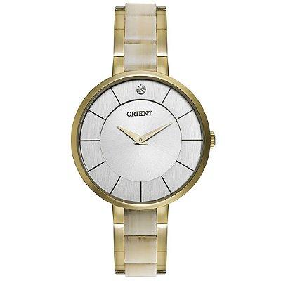 Relógio Orient Feminino FTSS0031 S1KX