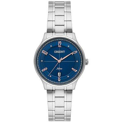 Relógio Orient Feminino FBSS1115 D2SX