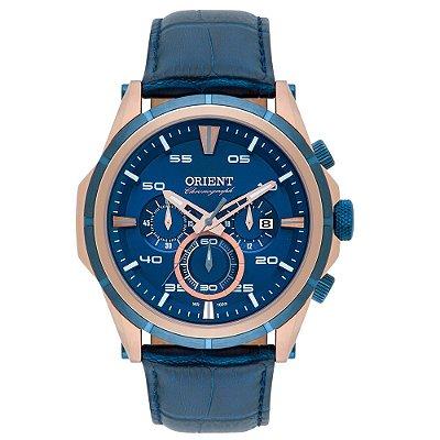 Relógio Orient Masculino MRSCC011 D2DX