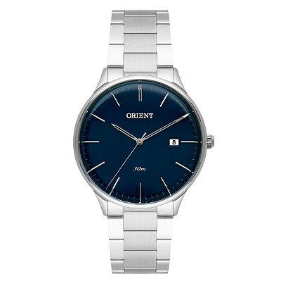 Relógio Orient Masculino Neo Vintage MBSS1319 D1SX