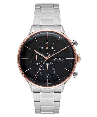 Relógio Orient Masculino Neo Vintage MTSSC012 P1SX