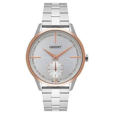 Relógio Orient Feminino FTSS0060 S1SX