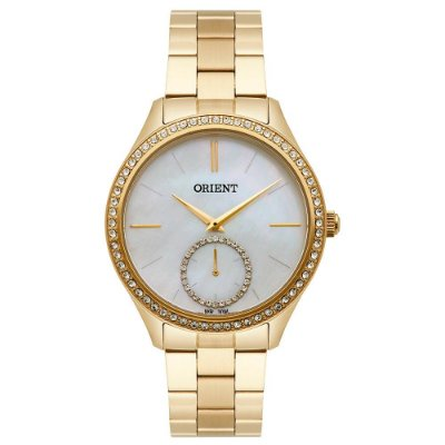Relógio Orient Feminino FGSS0104 B1KX