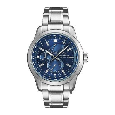 Relógio Orient Masculino Star Masculino SJC00002D0 D1SX