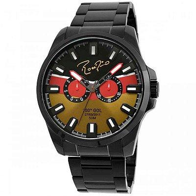 Relógio Technos Masculino Rogério Ceni SAO6P25AB/3P
