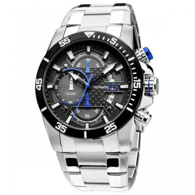 Relógio Technos Masculino Performance OS10ER/1A - OS10DV/1A