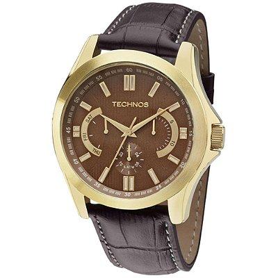 Relógio Technos Masculino 6P29AIG/2M
