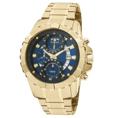 Relógio Technos Masculino Classic Legacy JS15EM/4A