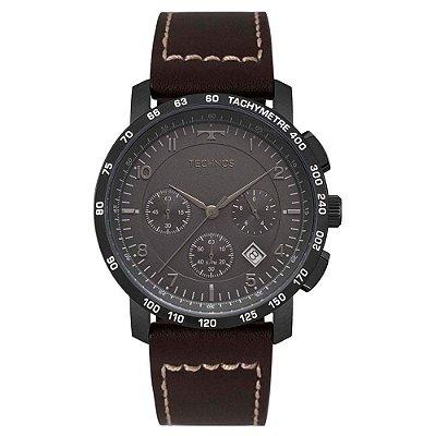 Relógio Technos Masculino Performance Skymast 6S20AB/2P