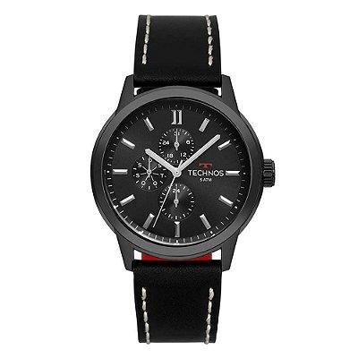 Relógio Technos Masculino Classic Grandtech 6P27DR/2P