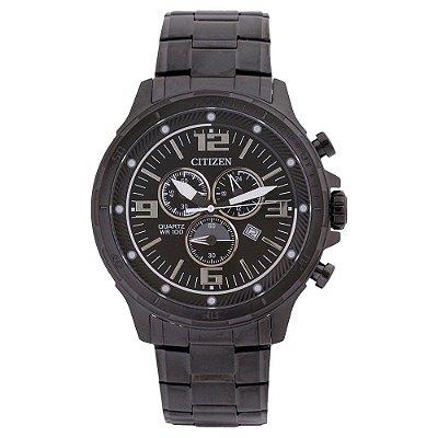 Relógio Citizen Masculino Cronograph TZ30946D