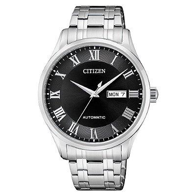 Relógio Citizen Masculino Automático TZ20797T