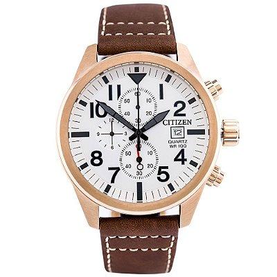 Relógio Citizen Masculino TZ31178E