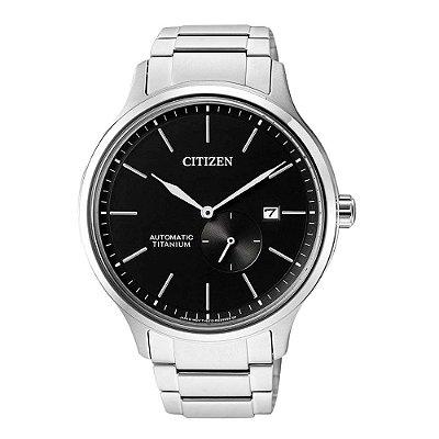 Relógio Citizen Masculino Super Titanium TZ20886T - NJ0090-81E