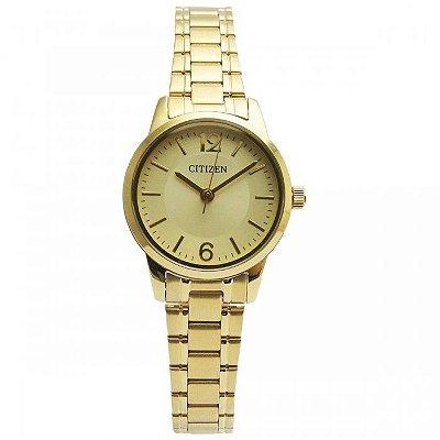 Relógio Citizen Feminino TZ28440G - EJ6083-59P
