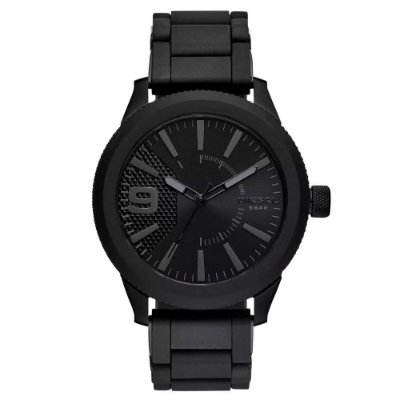 Relógio Diesel Masculino Rasp Black DZ1873