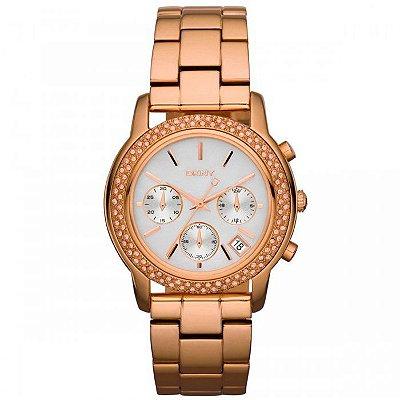 Relógio Donna Karan Feminino GNY8432