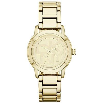 Relógio Donna Karan Feminino NY8876