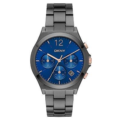 Relógio Donna Karan Feminino NY2454