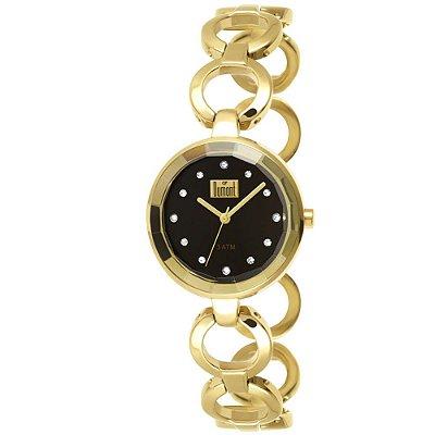 Relógio Dumont Feminino DU2035LMP/4P