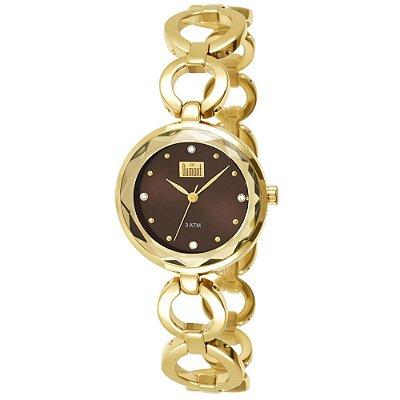 Relógio Dumont Feminino DU2035LMQ/4M