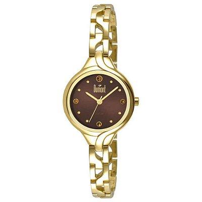 Relógio Dumont Feminino DU2036LSN/4M