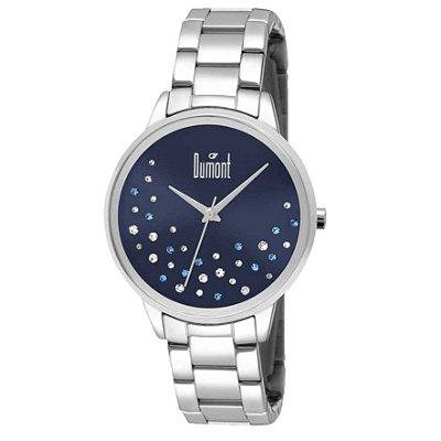 Relógio Dumont Feminino DU2036LSR/3A