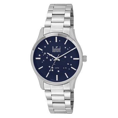 Relógio Dumont Feminino DU2039LUM/3A