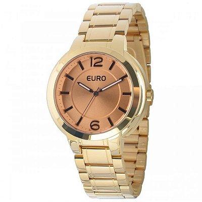 Relógio Euro Feminino EU2035LXO/4K