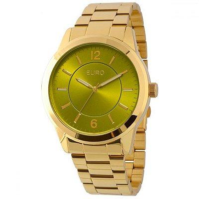 Relógio Euro Feminino Colors EU2036LZD/4V
